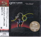 QUINCY JONES / THE DUDE (SHM-CD)