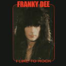 FRANKY DEE / I LIKE TO ROCK