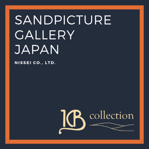 SandPicture Gallery Japan