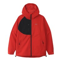 STANDARD 2 SHELL JACKET POPPY