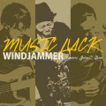 [新品CD]WINDJAMMER(ウインドジャマー)/Music Luck(PSR007)