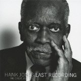 [新品CD]紙ジャケ HANK JONES-The Great Jazz Trio-/LAST RECORDING [Blu-spec CD2] (VRCL-38802)