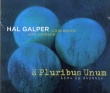 [import][新品CD] Hal Galper、Jeff Johnson、John Bishop/E Pluribus Unum (82557)
