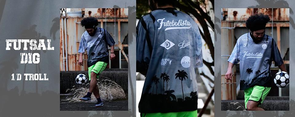 LUZeSOMBRA/jersey
