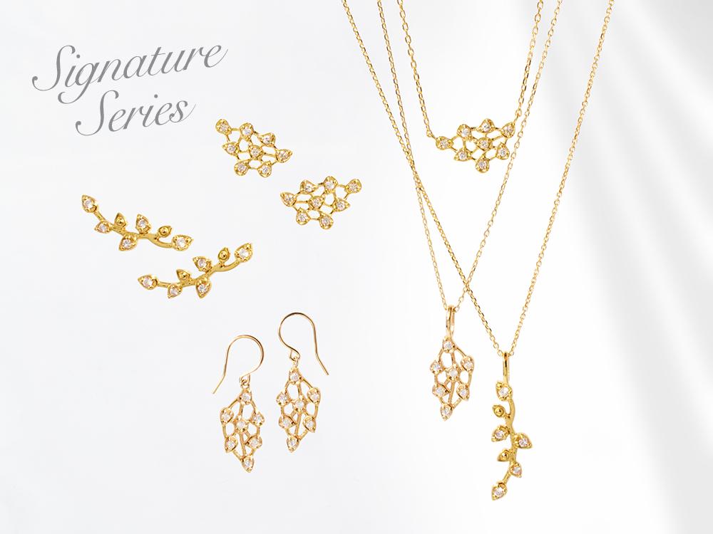 ジュエリーブランド naturali jewelry ナチュラリジュエリ 公式通販