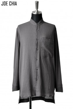 JOE CHIA exclusive BUTTON DOWN SHIRT / YOURYU