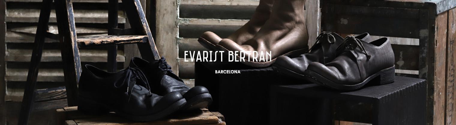 Leon Emanuel Blanck (レオンエマニュエルブランク) 2018AW