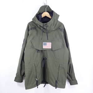 Supreme×THE NORTH FACE 17ss Trans Antarctica Expedition Pullover 大名店【中古】